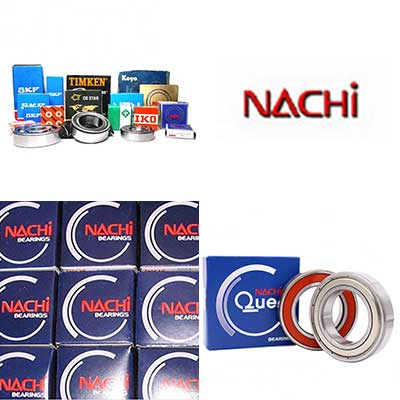 NACHI 6024ZZ Bearing Packaging picture