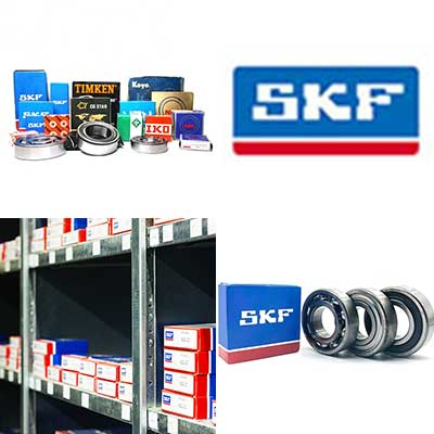 SKF 7012CE/HCP4AL1 Bearing Packaging picture